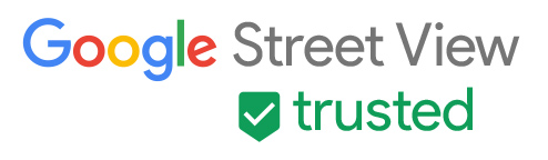 google street view certificado